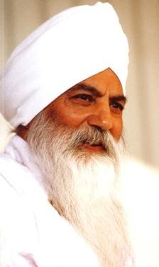 Kundalini Yoga - Yogi Bhajan